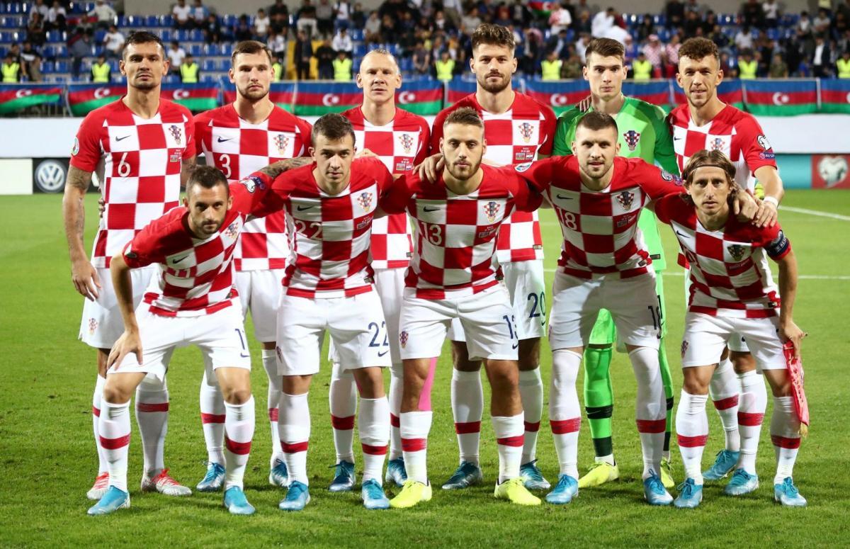D croatie
