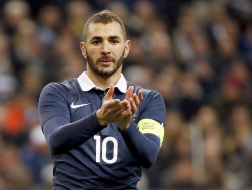 Petition pour Karim Benzema