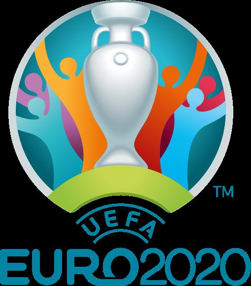 Uefa euro 2020 logo
